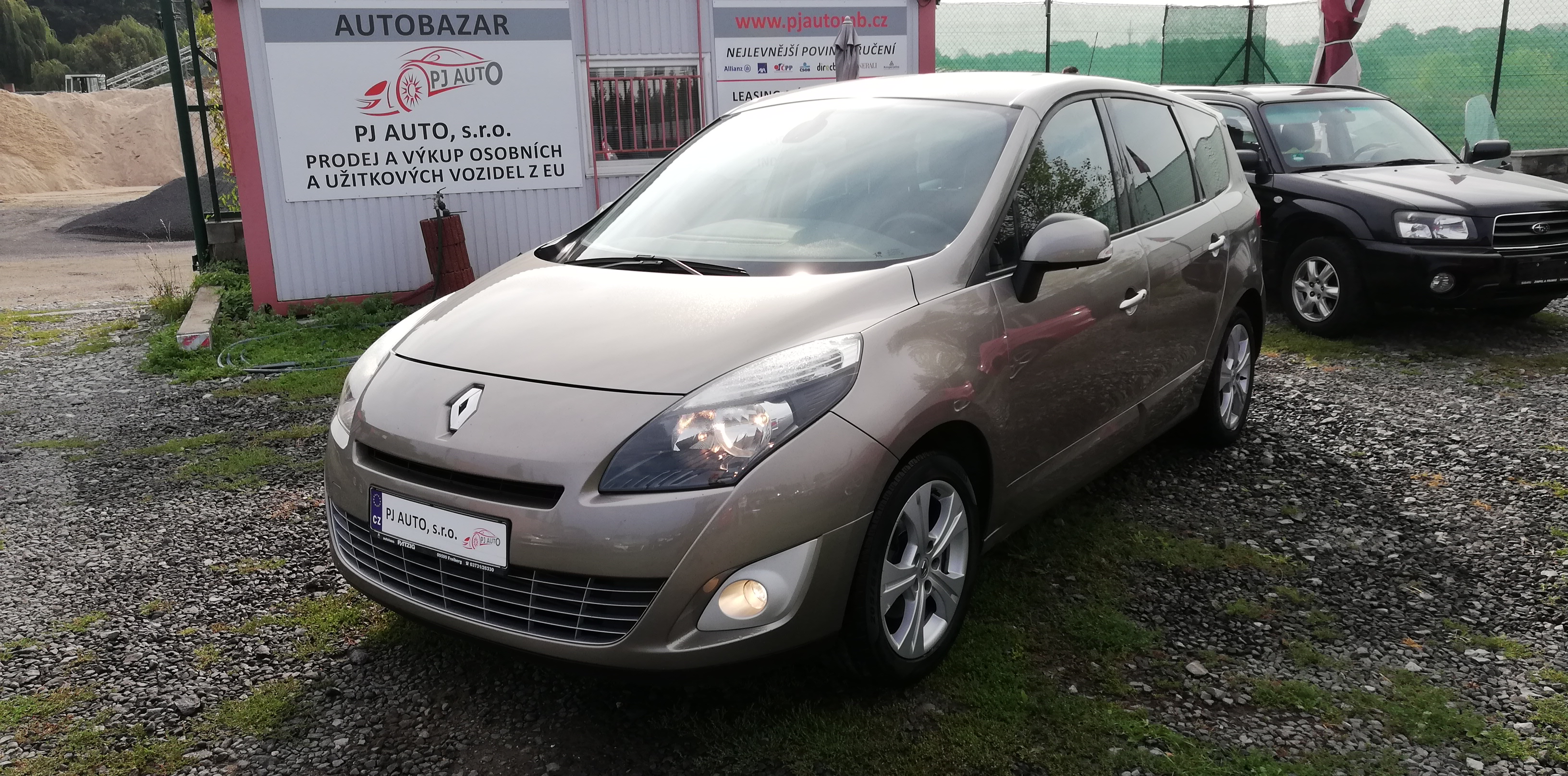 Renault Grand Scenic 1.4 TCe 96kW Comfort 7míst