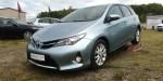 Toyota Auris 1.6VVT-i 97kW Life,Navi,Kamera,1majitel
