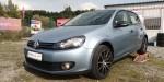 Volkswagen Golf VI 1.6 MPi 75kW Trend,ALU 17